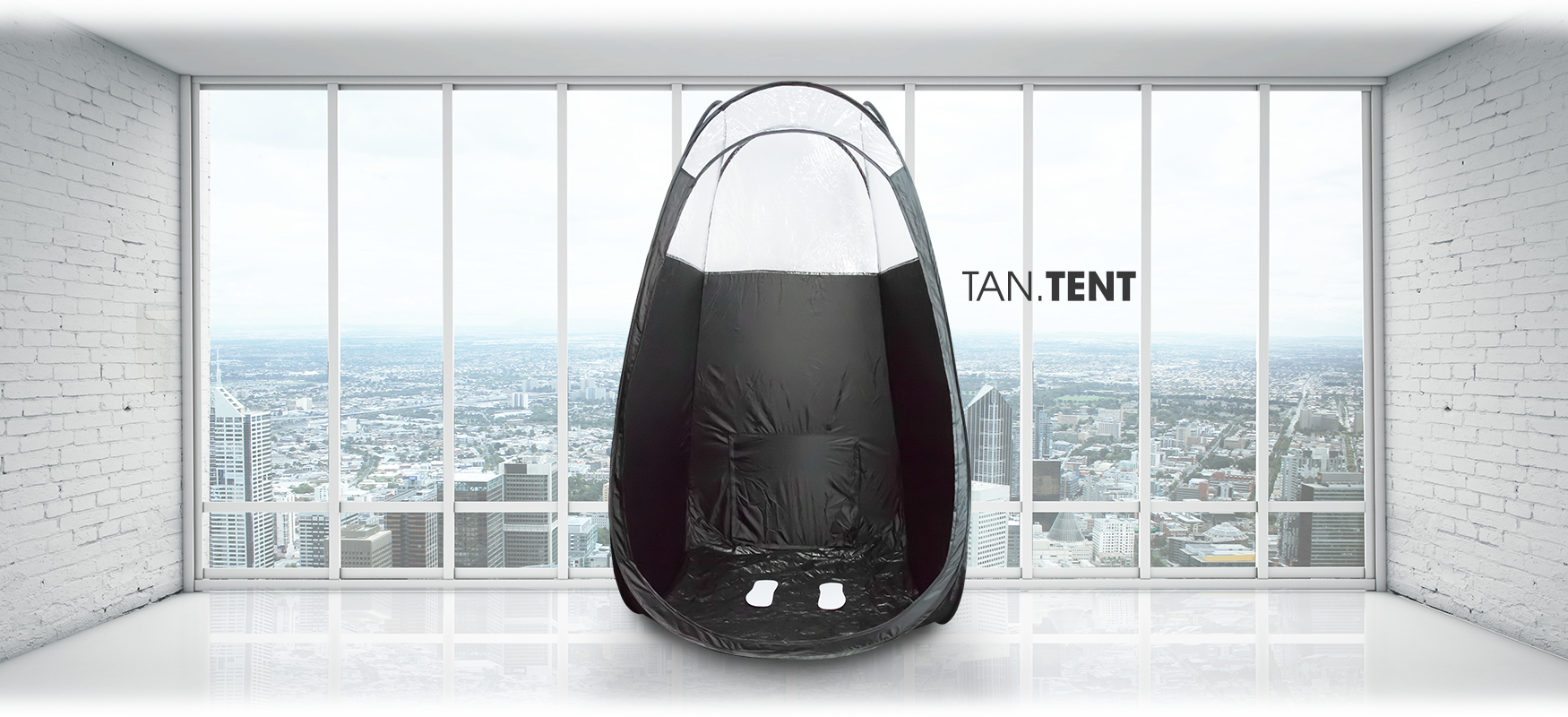 tanning-tent-Tan-Easy-home