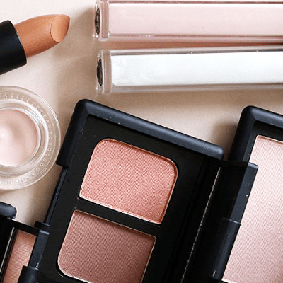Making Your Make-Up Last All Night