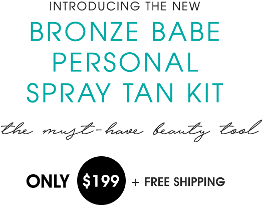 bronze-babe-kit